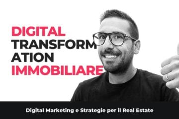 Digital Transformation Immobiliare