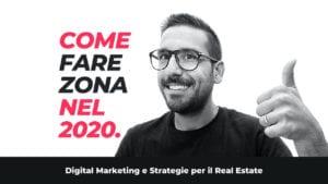 Michele Schirru Come fare zona nel 2020