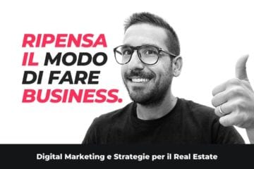 Ripensa il modo di fare business