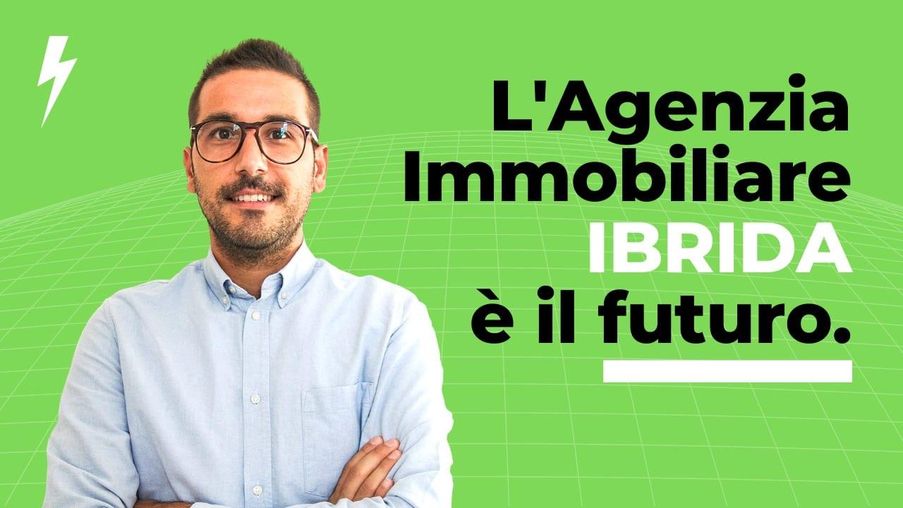Agenzia immobiliare ibrida Michele Schirru