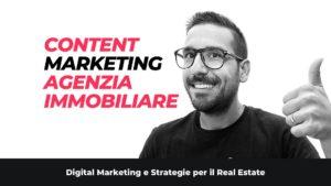 Come sprigionare tutta la potenza del content marketing per far esplodere la tua agenzia.